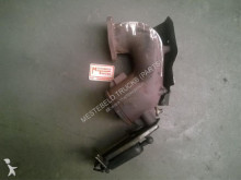 used MAN exhaust system - n°2685488 - Picture 1