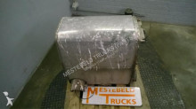 used MAN exhaust system - n°2685563 - Picture 1