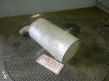 used MAN exhaust system - n°2685872 - Picture 1