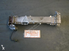 used MAN exhaust system - n°2685968 - Picture 1