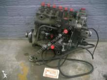 Scania elektrik
