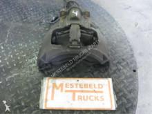 used MAN braking - n°2686990 - Picture 1