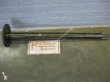 used MAN wheel suspension - n°2687164 - Picture 1