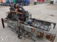 Volvo TD100+R6 GEARBOX