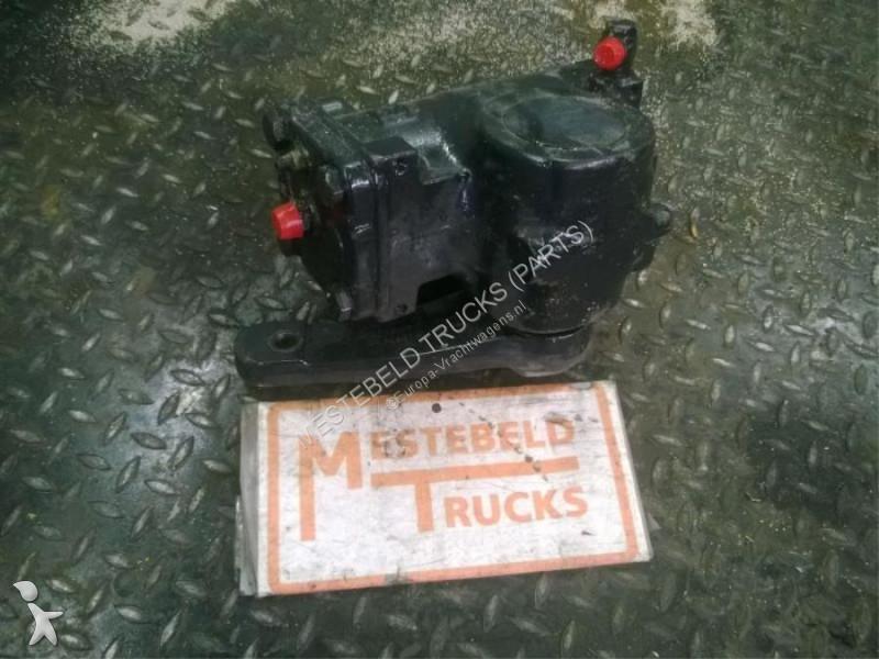 MAN  truck part