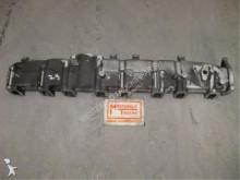 sistema de combustível Scania