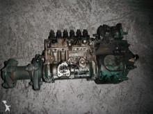 distribuição do motor usado