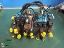 motor Ginaf
