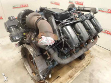 Scania Moteur DC16 06 pour camion R500 après accident
