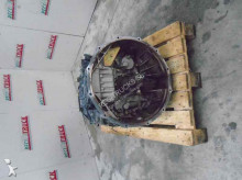 Iveco gearbox