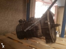 Renault manual gearbox