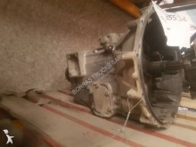 used manual gearbox