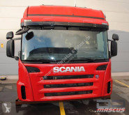 Scania CR19 Highline