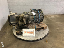 used MAN gearbox - n°2760707 - Picture 1