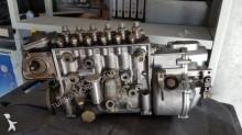 sistema de combustível Volvo