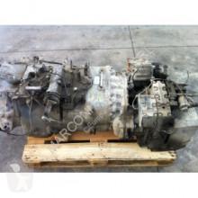 pièces détachées PL Eaton CAMBIO MAN F2000