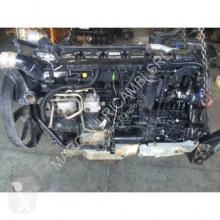 MAN TGA Motore Man 18.410 D2866 LF28