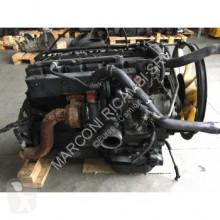 MAN TGA Motore Man 18.430 D2066 LF 01
