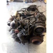 Setra Motore OM 457 HLA
