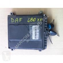 Bosch Centralina Motore Daf 480 XF