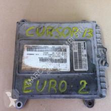 Bosch Centralina motore Iveco Eurostar 460 Cursor 13