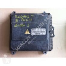 Bosch Centralina Motore Renault Magnum E-Tech
