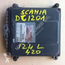 Bosch Centralina Motore Scania 124 420