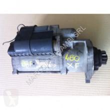 Bosch Motorino Avviamento Daf XF 480