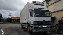 veículo para peças Mercedes