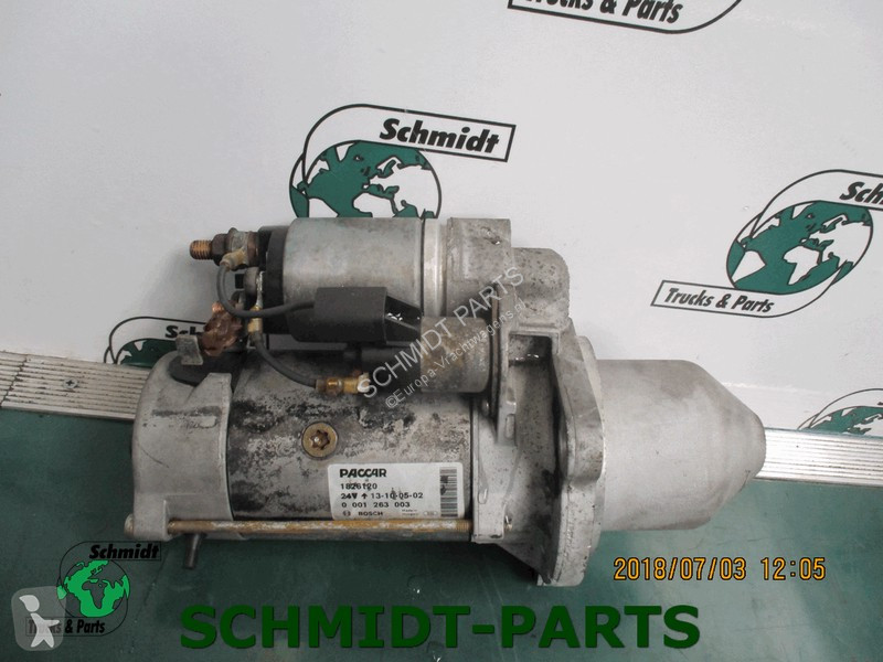 DAF 18126120 Startmotor LKW Ersatzteile