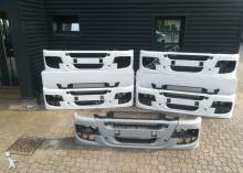 Iveco Stralis Pare-choc pour camion AT CUBE