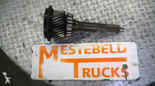used Mercedes gearbox - n°2789850 - Picture 1