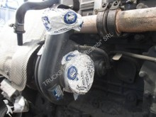Iveco turbocharger