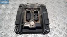 circuito elétrico do motor Renault