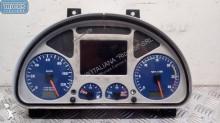 Iveco elektronische Tachograph