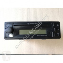Mercedes Radio Usata Mercedes Truckline CD70