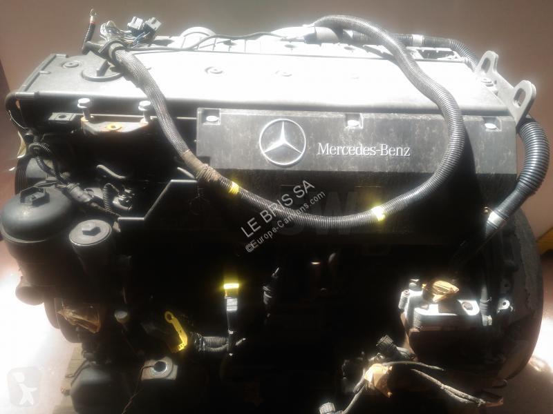 Voir les photos Pièces détachées PL Mercedes