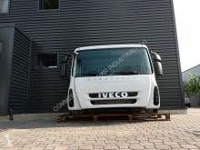 кабина Iveco
