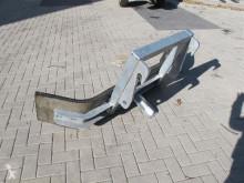 n/a Rubber blade (loader)