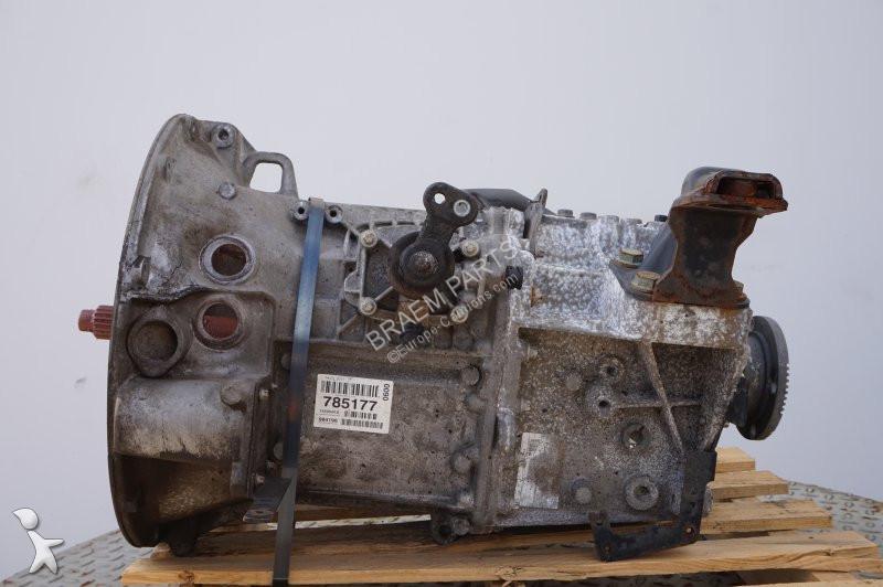 Pièces détachées PL Mercedes 16S151OD + SERV