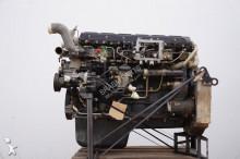 двигатель MAN