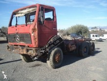 Mercedes vehicle for parts