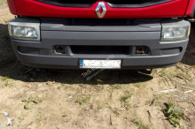 Renault Premium Pare-choc pour tracteur routier DCI 385