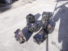Euro Tête de cylindre du moteur pour tracteur routier MERCEDES-BENZ ACTROS MP 2 MP 3 5