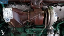 Volvo turbocharger