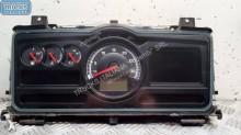 chronotachigrafo Renault
