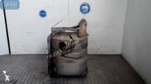 Renault abgassystem