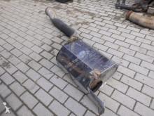 tubo di scappamento usato