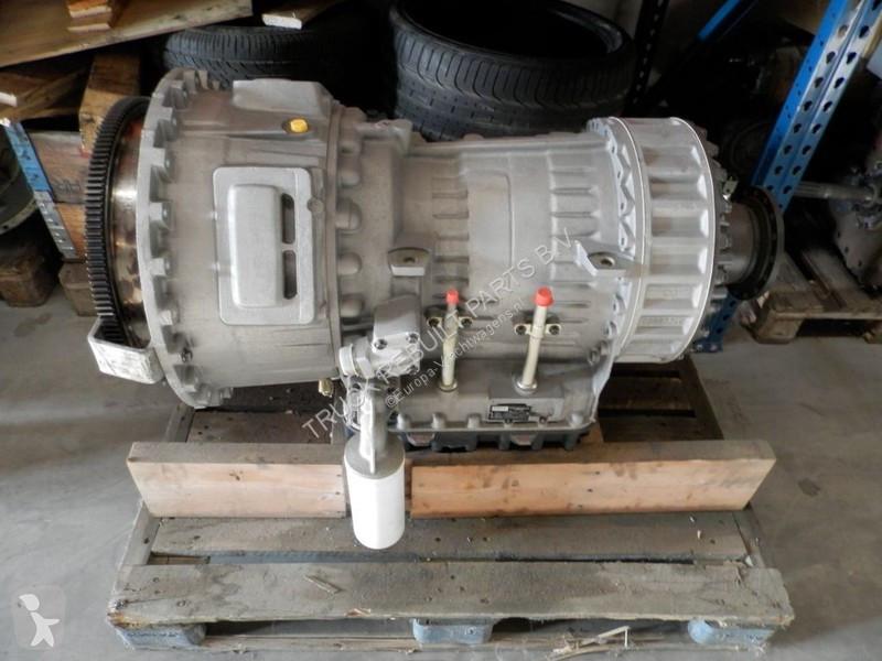 View images Volvo PT1663 VT truck part