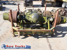 n/a Axle Magirus Iveco